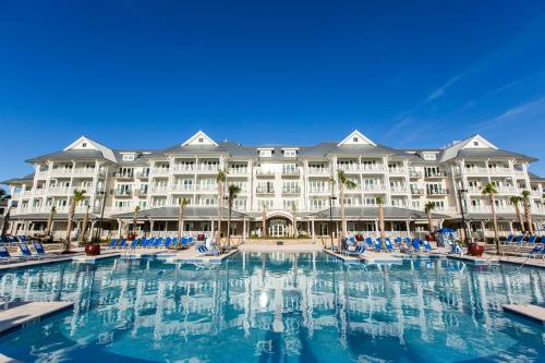 The Beach Club At Charleston Harbor Resort And Marina Mount Pleasant