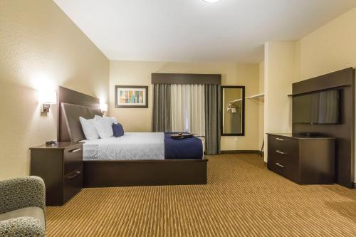 Suburban Extended Stay Hotel Moose Jaw