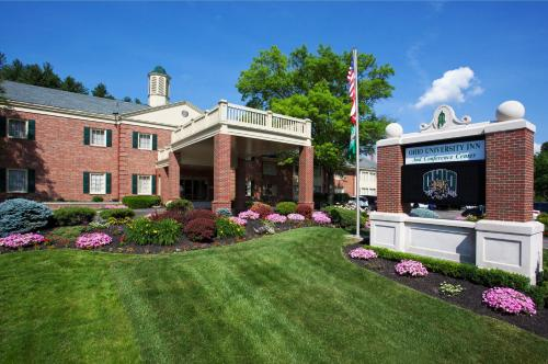 Ohio University Inn And Conference Center Athens