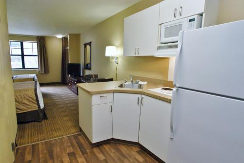 Extended Stay America Waukesha