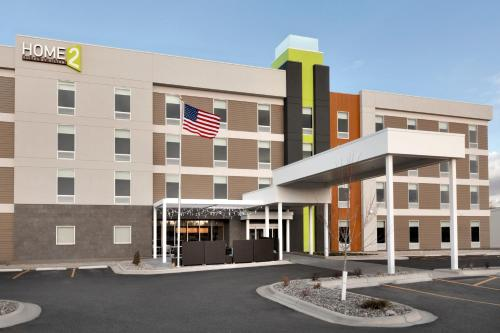 Home2 Suites By Hilton Billings MT
