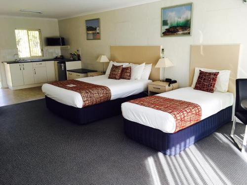 Best Western Fairway Motor Inn Wales