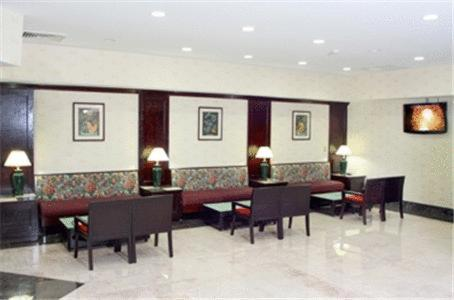 The Congress Hotel & Suites