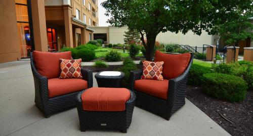Courtyard By Marriott Kansas City East Blue Springs