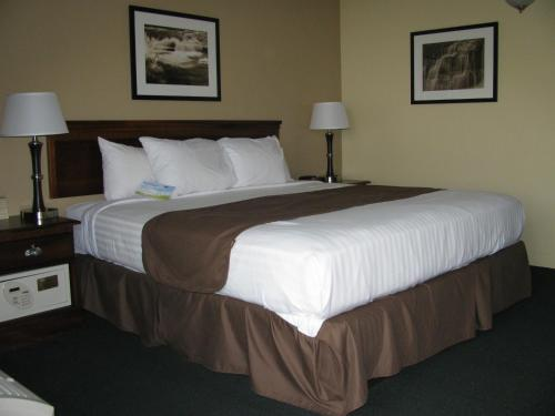 Americas Best Value Inn Vandalia