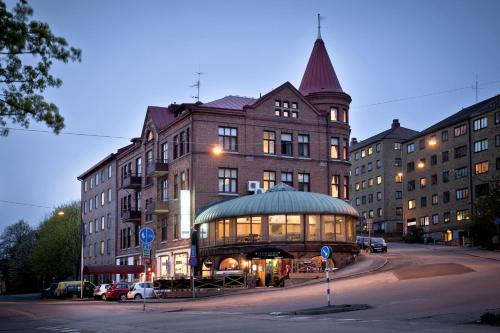 Best Western Tidbloms Hotel Gothenburg