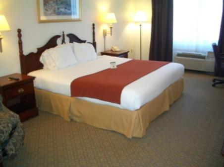 Holiday Inn Express Hotel & Suites West Point Ft Montgomery