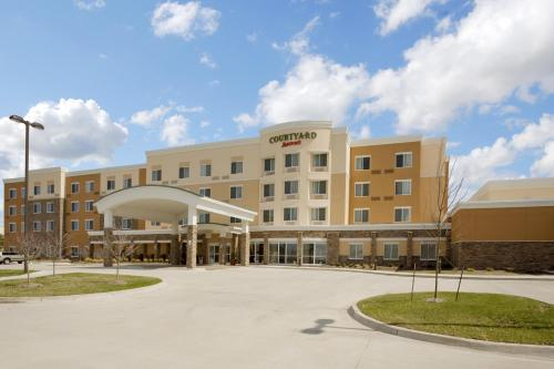 Courtyard By Marriott Des Moines Ankeny