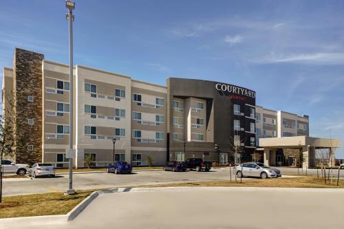 Courtyard By Marriott New Orleans Gretna