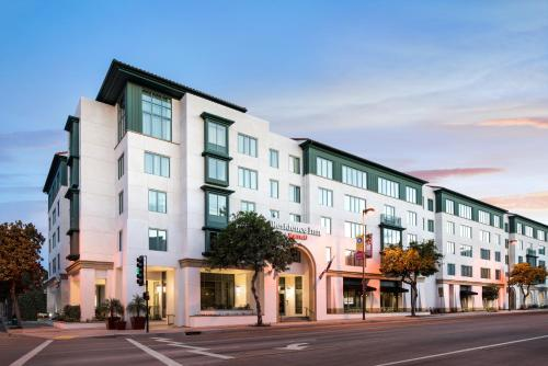 Residence Inn By Marriott Los Angeles Pasadena Old Town