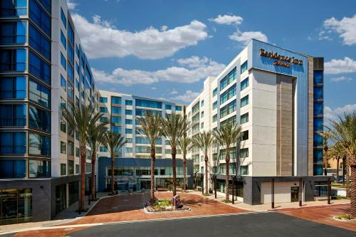 Residence Inn By Marriott At Anaheim Resort Convention Center