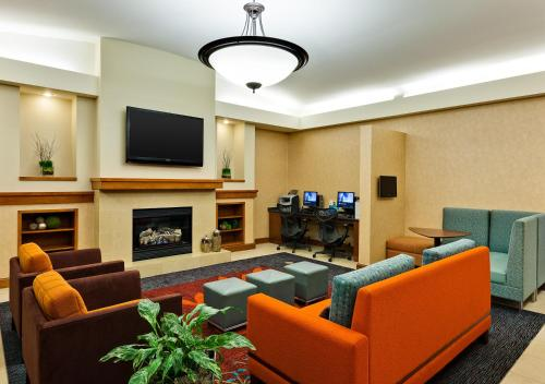 Residence Inn By Marriott Chicago Naperville Warrenville