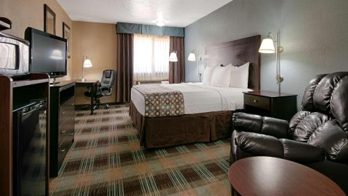 Best Western Regency Inn Danville