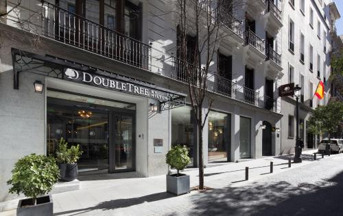 DoubleTree By Hilton Madrid