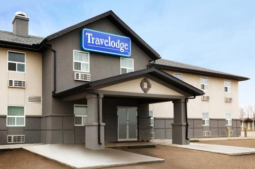 Travelodge Kindersley